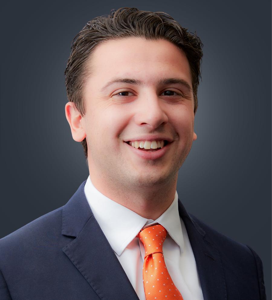 Joe Voglino, Signature Wealth Strategies High Point