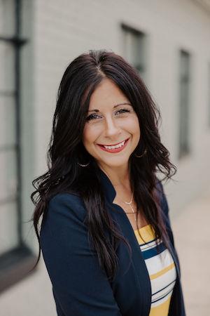 Karen Park, Client Service Associate, RJFS, High Point North Carolina