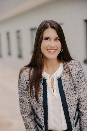 Morgan Banker, Client Engagement Director, RJFS, High Point North Carolina